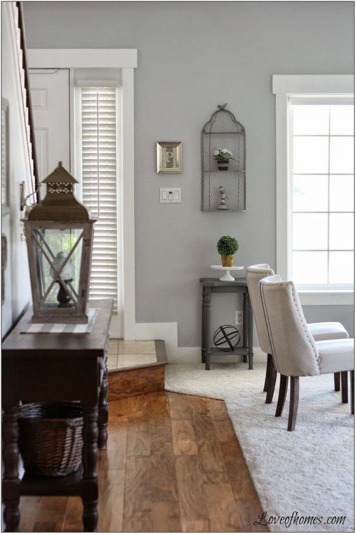 Benjamin Moore Paint For Living Room