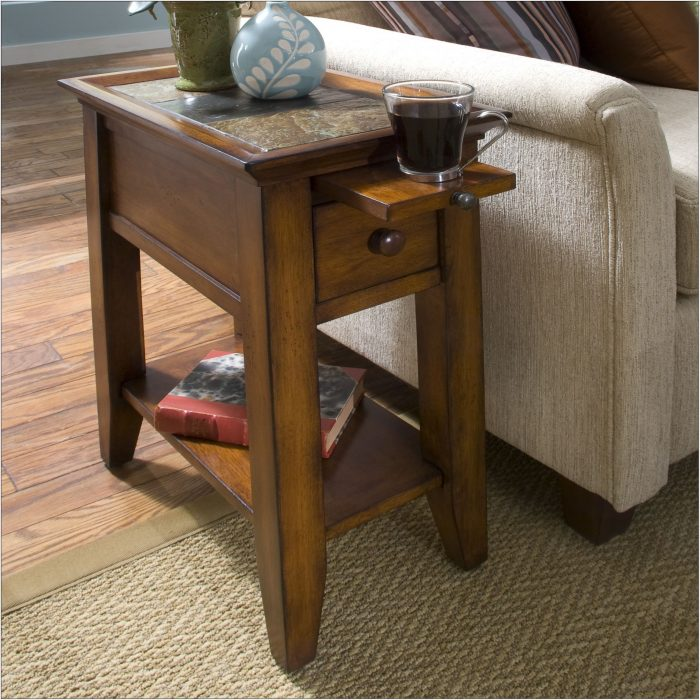 Best End Tables For Living Room