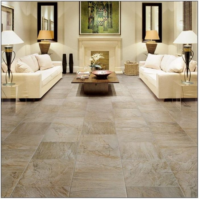 Best Flooring For A Living Room