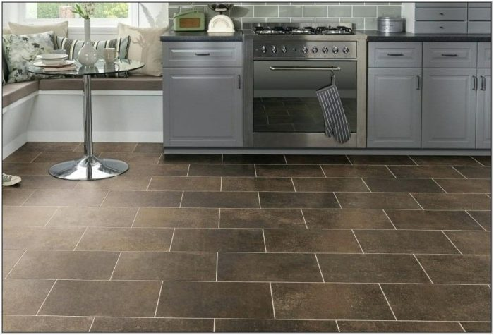 Best Flooring For Kitchen And Living Room