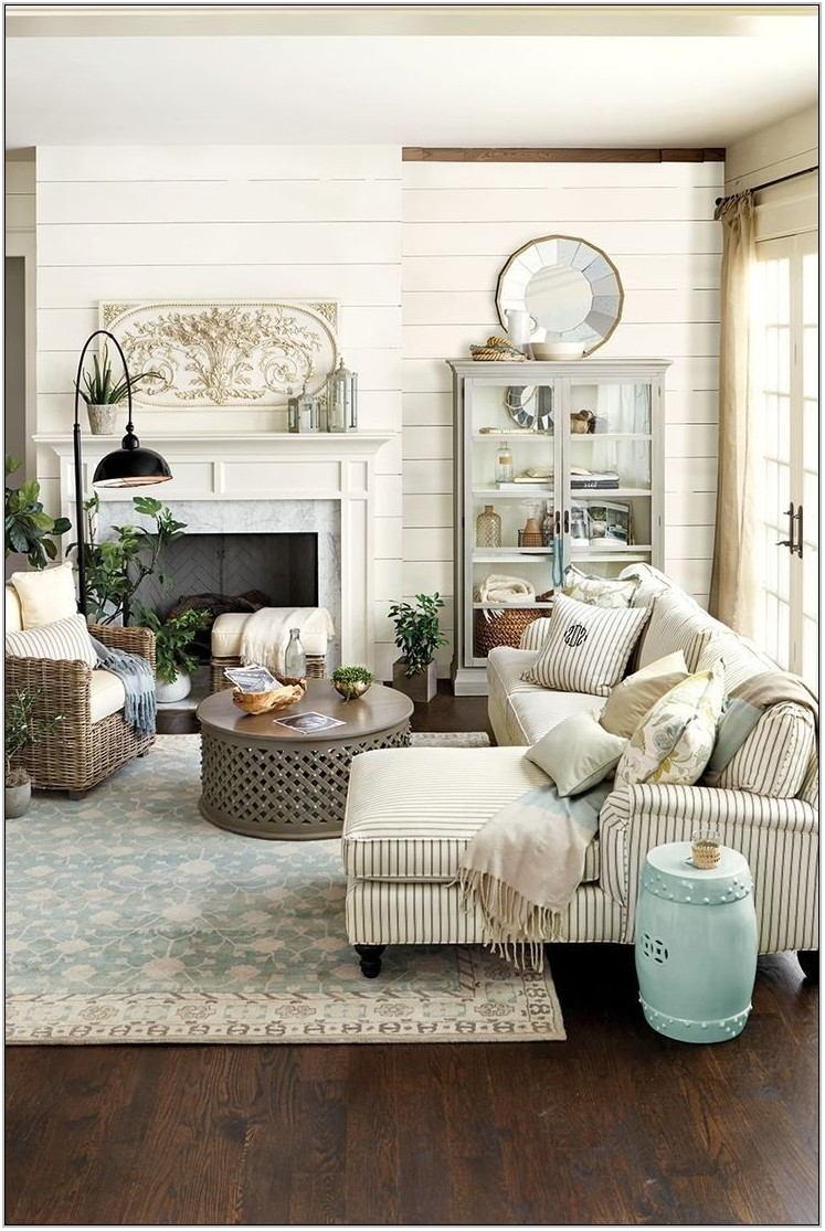 Best Floors For Living Room