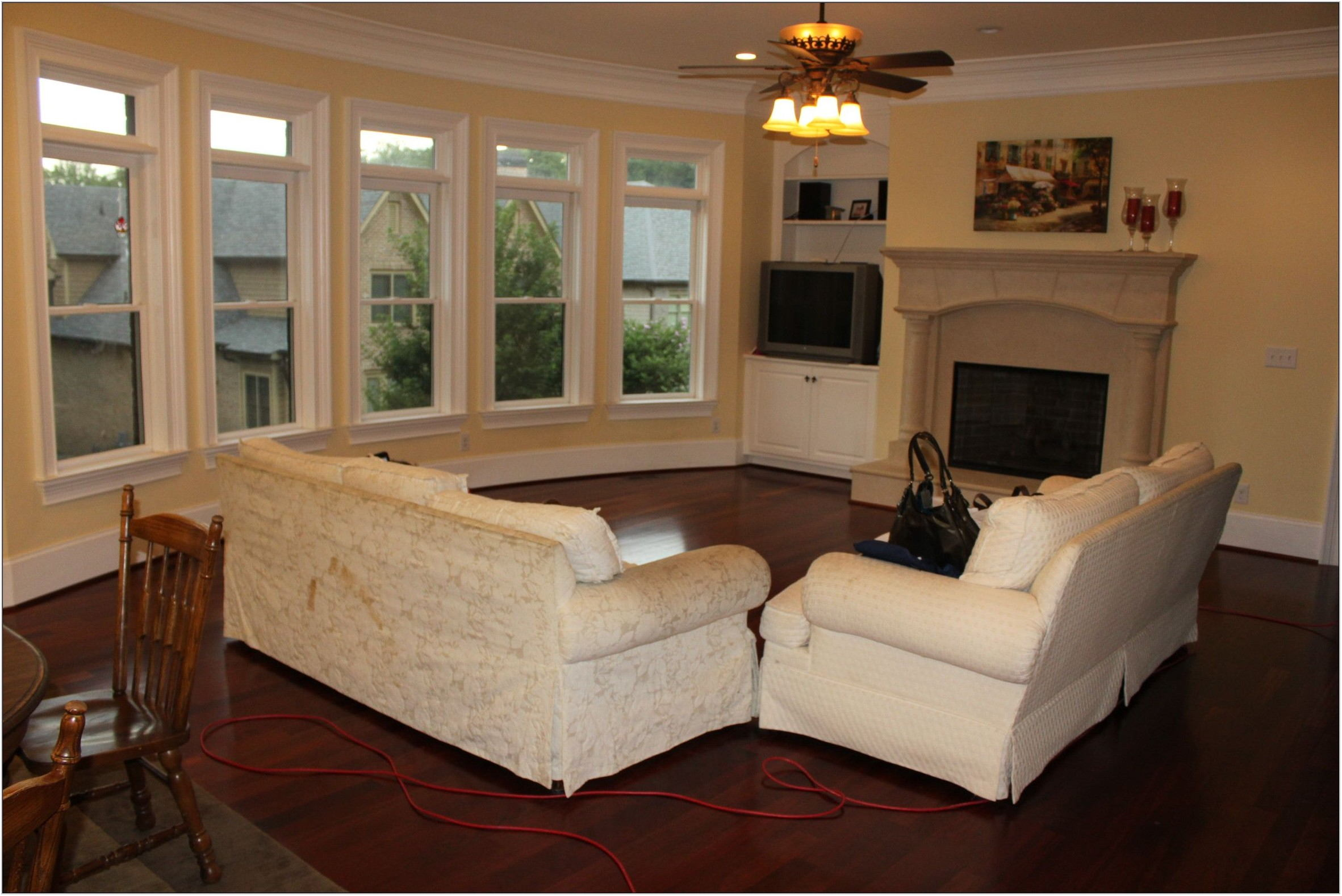 Best Furniture Layout For Small Living Room