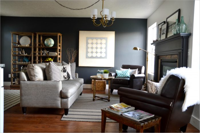 Best Light Color For Living Room
