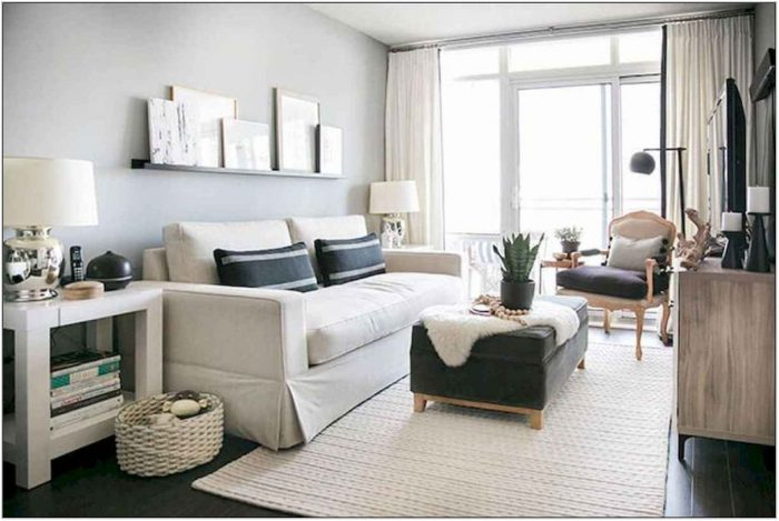 Best Living Room Layout