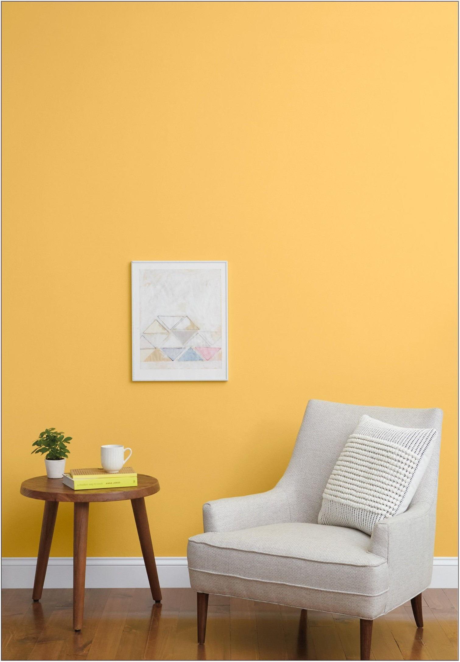 Best Living Room Paint Colors 2019
