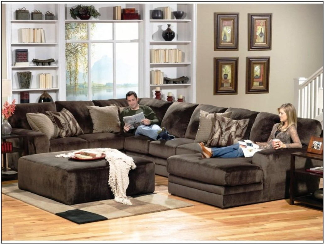 Best Living Room Sectionals