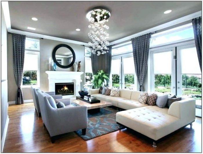 Best Living Room Setup