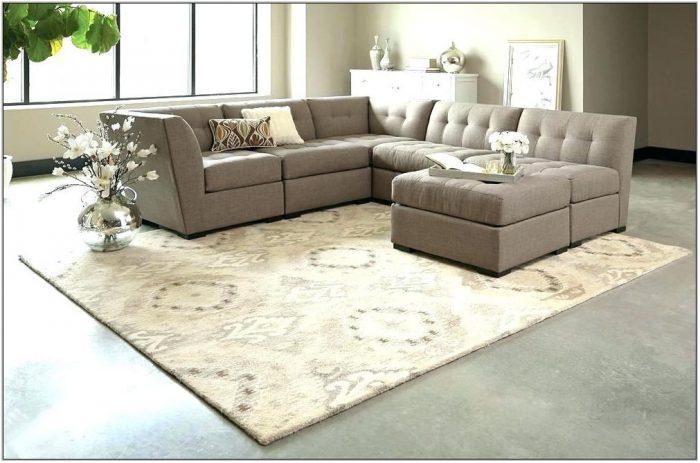 Best Material For Living Room Rug