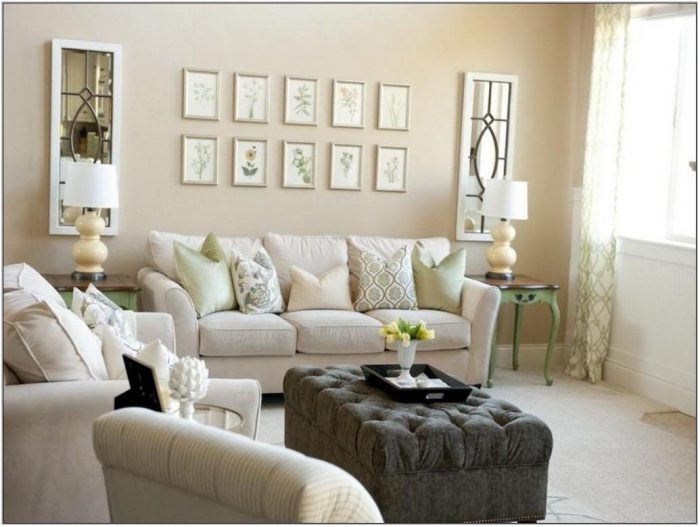 Best Neutral Color For Living Room