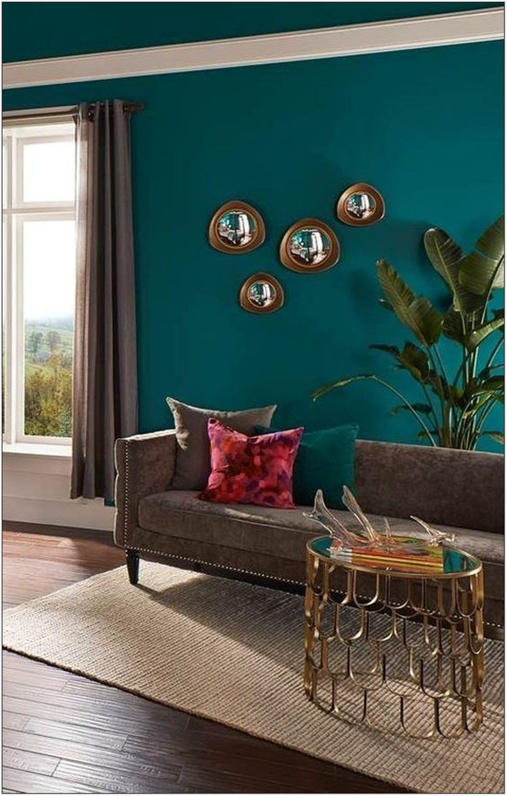 Best Paint Ideas For Living Room