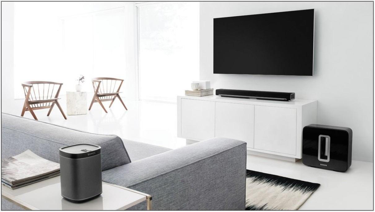Best Soundbar For Living Room