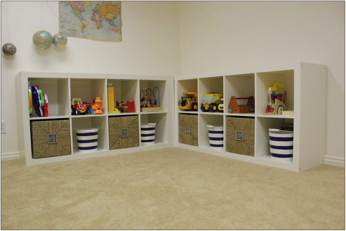 Best Toy Storage For Living Room