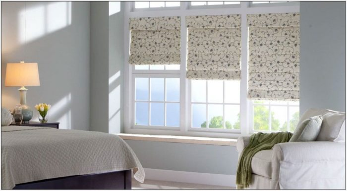 Best Type Of Blinds For Living Room
