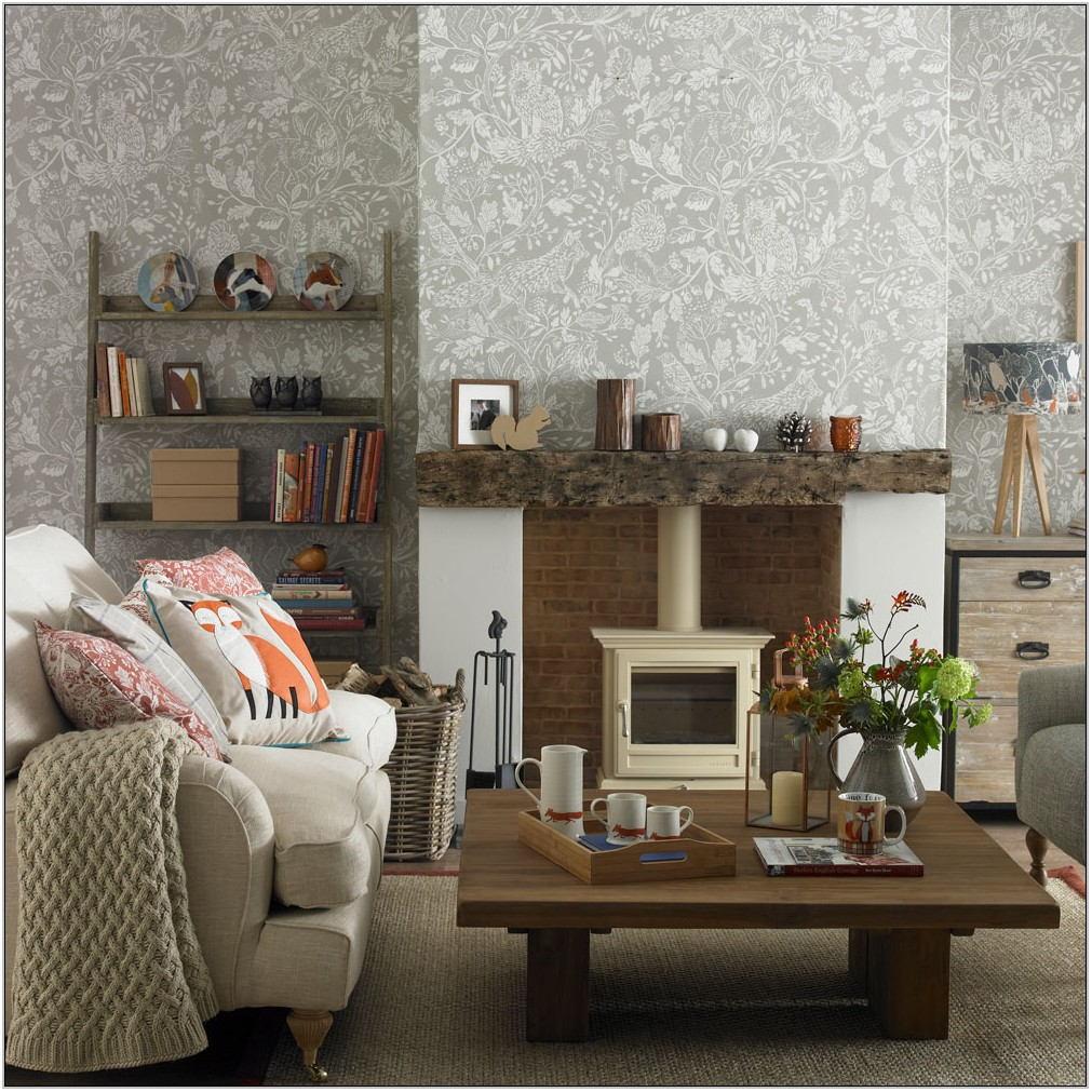 Best Wallpaper For Living Room