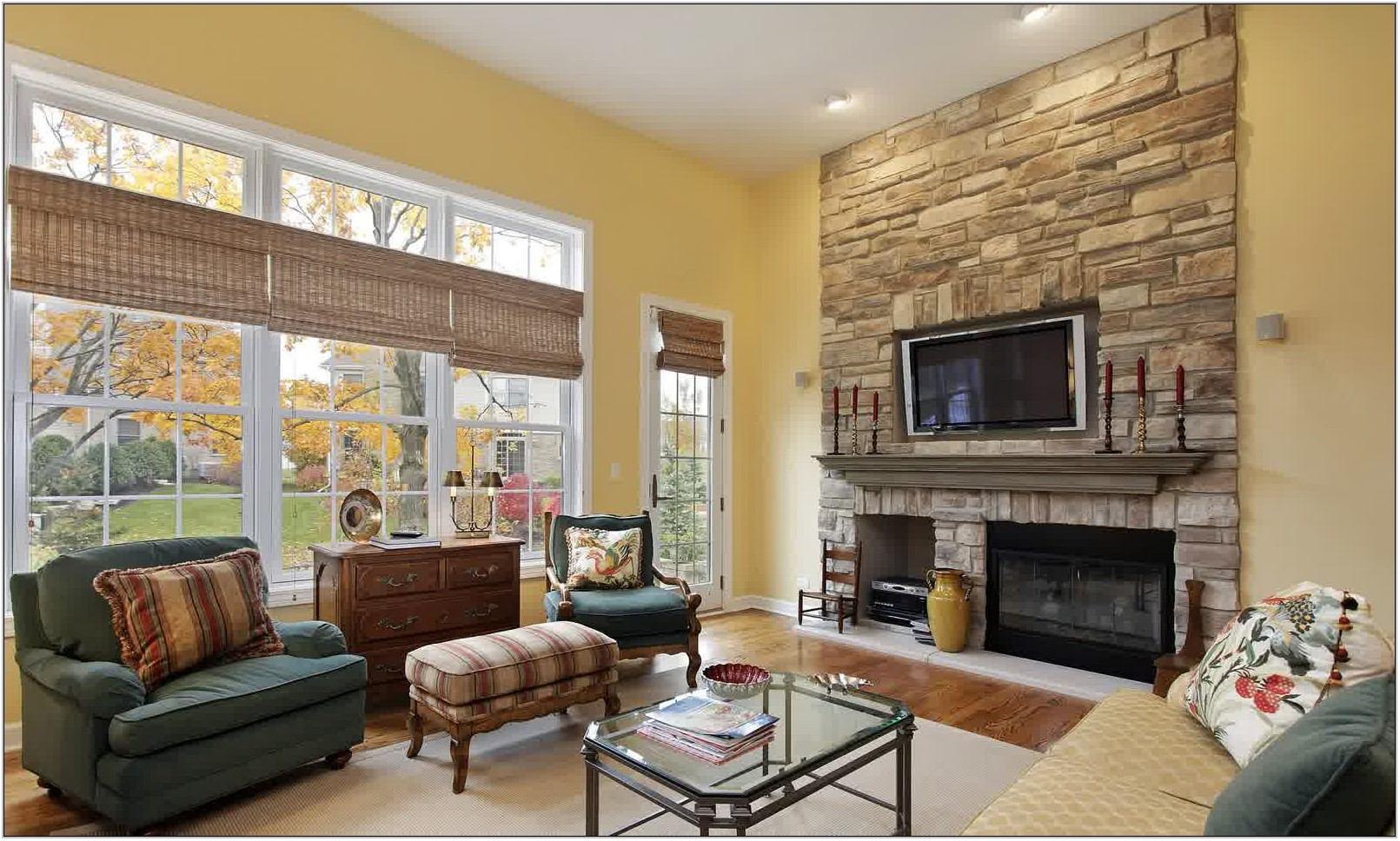 Best Way To Arrange Living Room