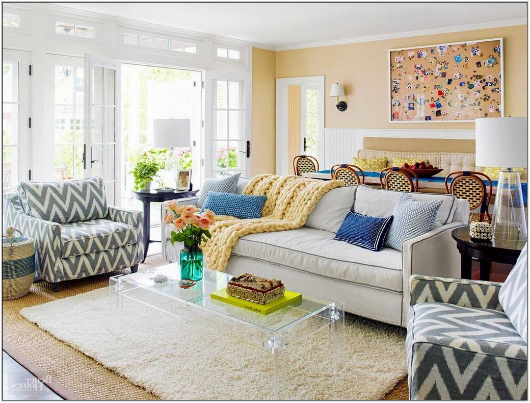 Better Homes And Gardens Living Rooms
