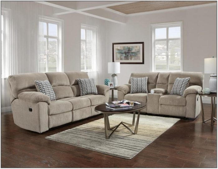Big Sandy Living Room Sets