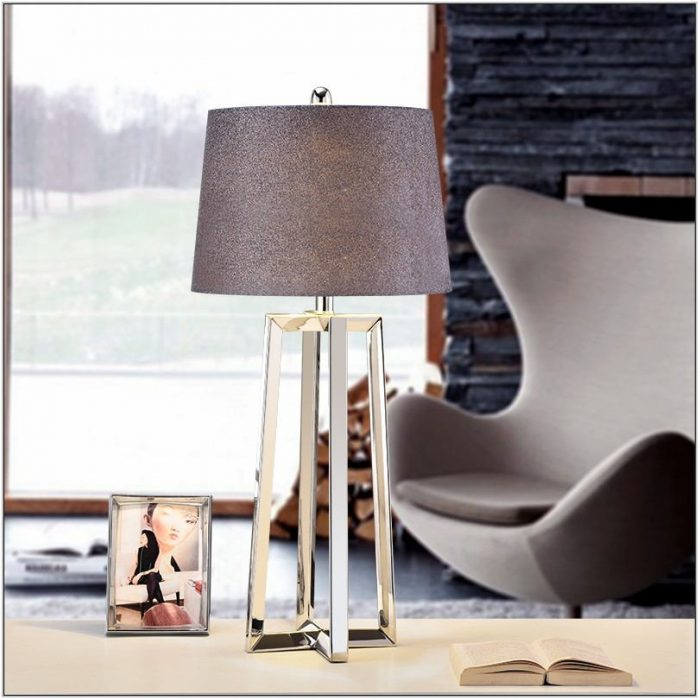 Big Table Lamps For Living Room