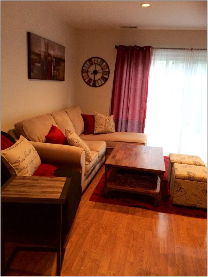 Black And Tan Living Room Decor