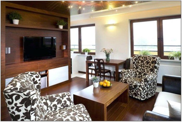 Black Decor For Living Room