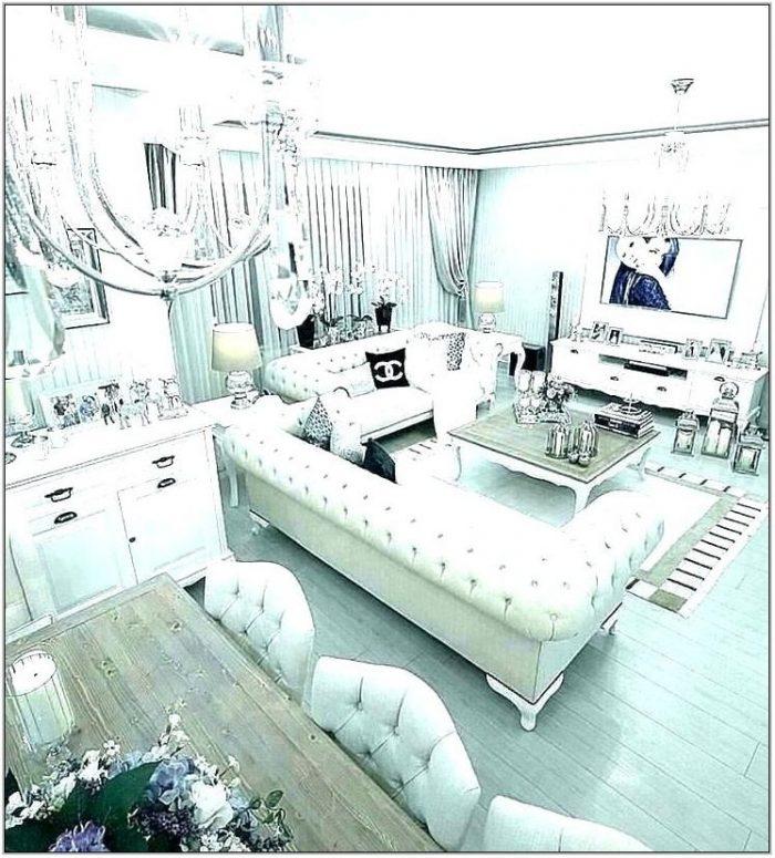 Black Silver Living Room Ideas