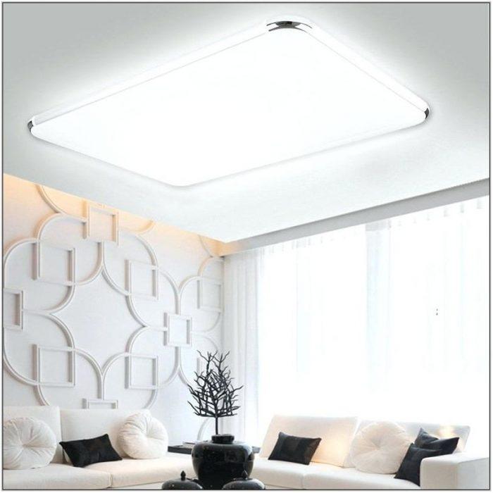 Bright Ceiling Light For Living Room