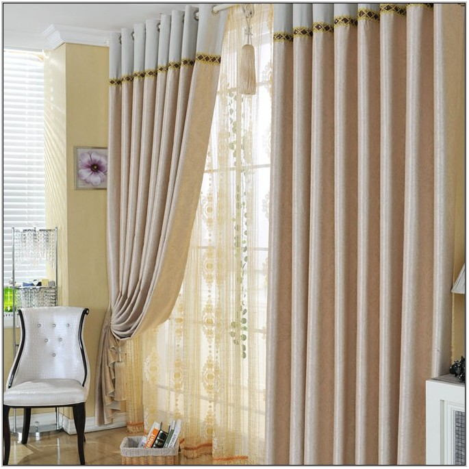 Buy Living Room Curtains