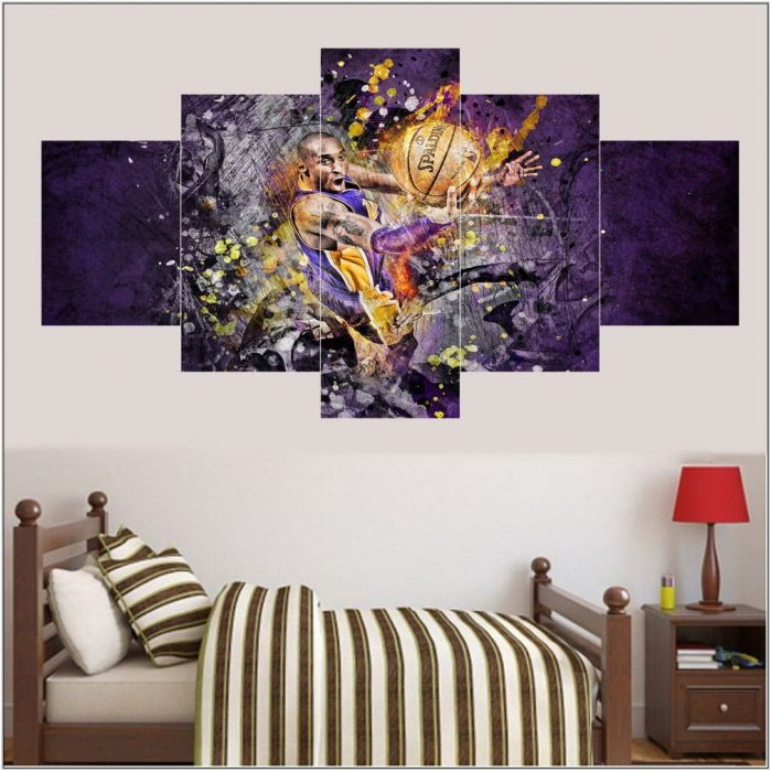 Canvas Wall Pictures For Living Room