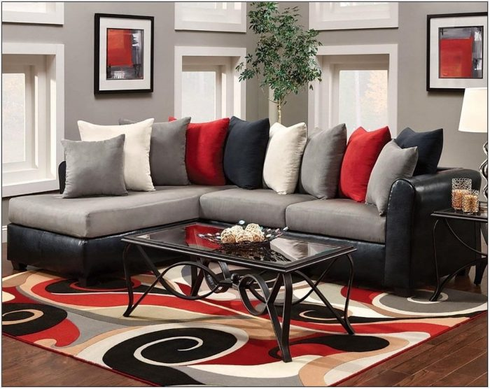 Cheap Used Living Room Sets