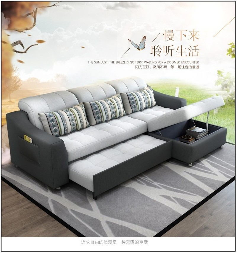 Cloth Living Room Furniture