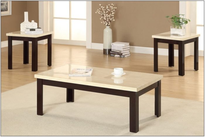 Coffee Table Sets For Living Room