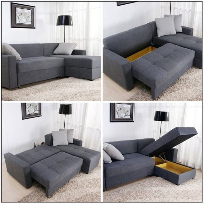 Comfortable Living Room Furniture For Small Spaces