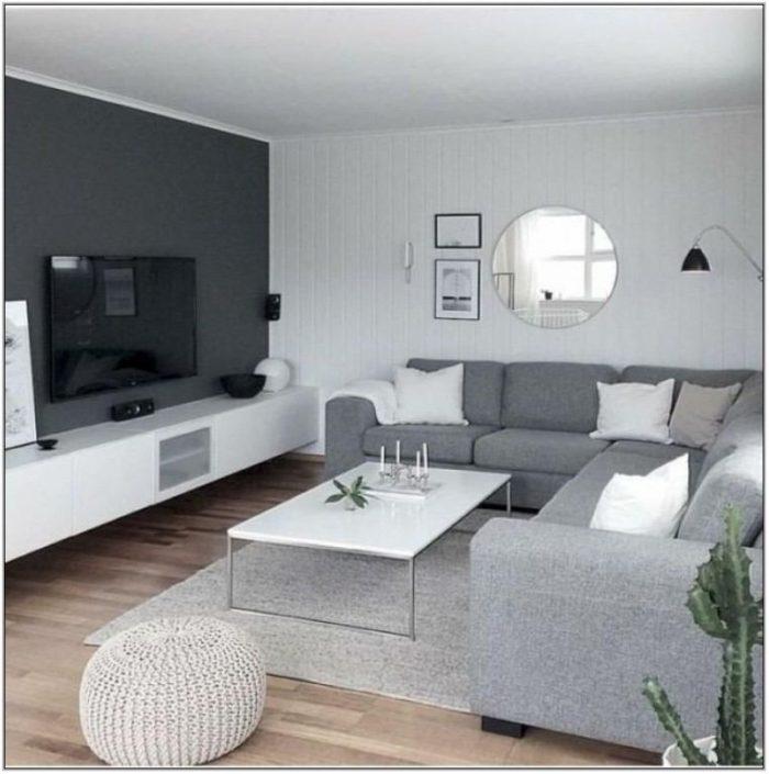 Comfy Living Room Decorating Ideas
