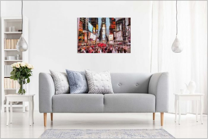 Contemporary Pictures For Living Room