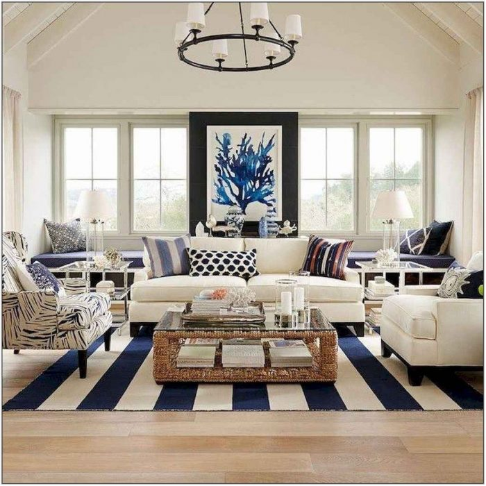 Cool Living Room Decorating Ideas