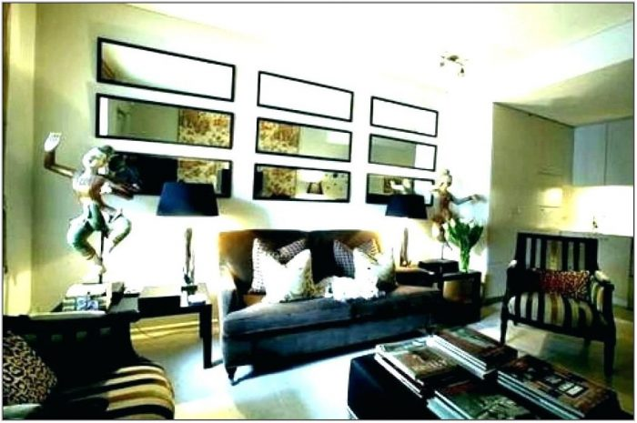 Cool Mirrors For Living Room