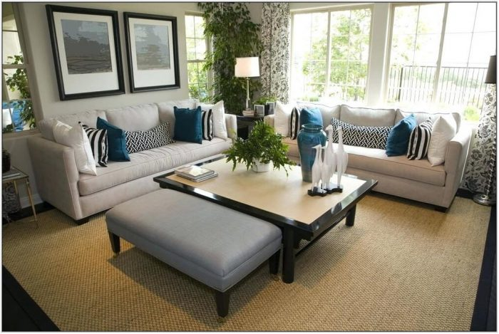 Create Living Room Layout