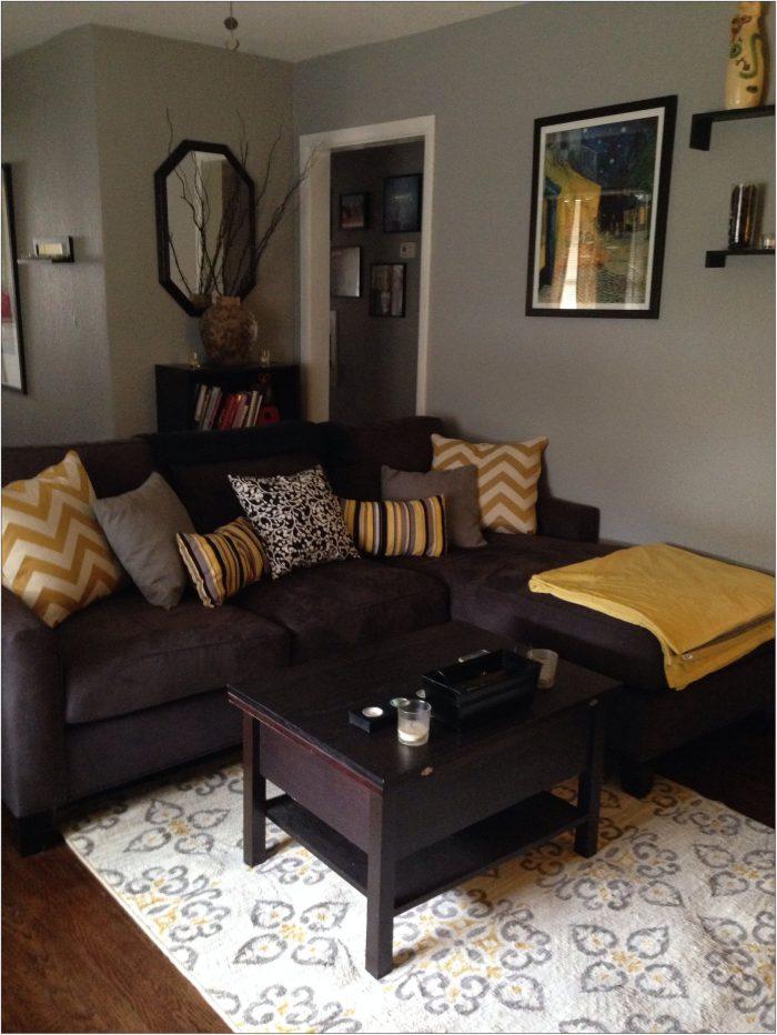Dark Color Living Room Ideas