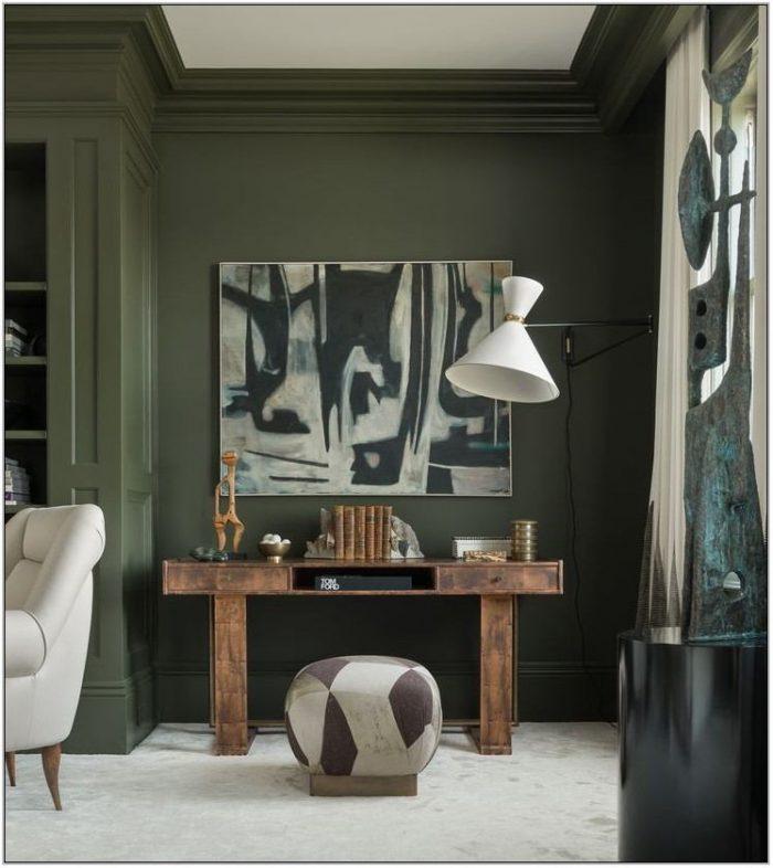 Dark Green Carpet Living Room Ideas