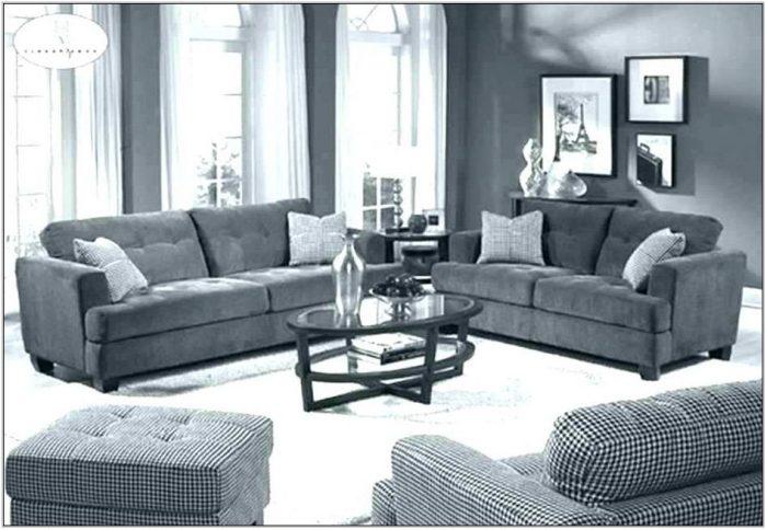 Dark Grey Couch Living Room Ideas