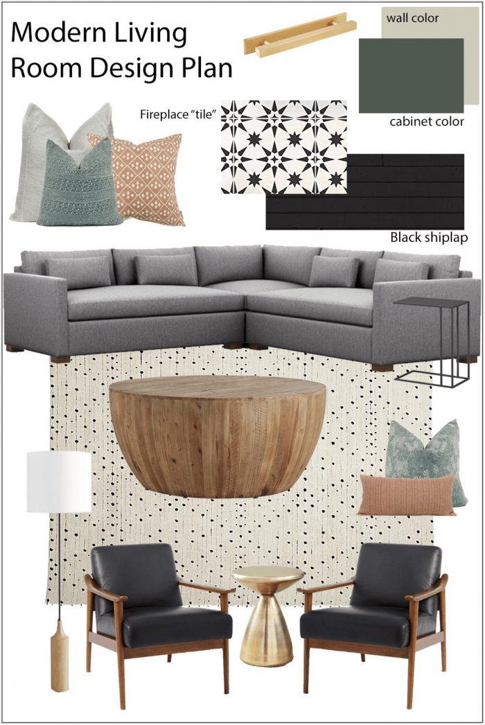 Design My Living Room Floor Plan