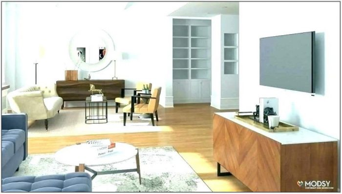 Design Your Living Room Online Free