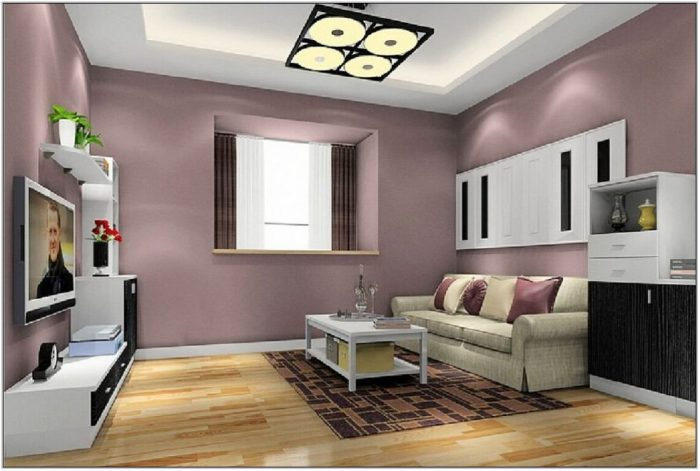 Dulux Paint Colours For Living Room