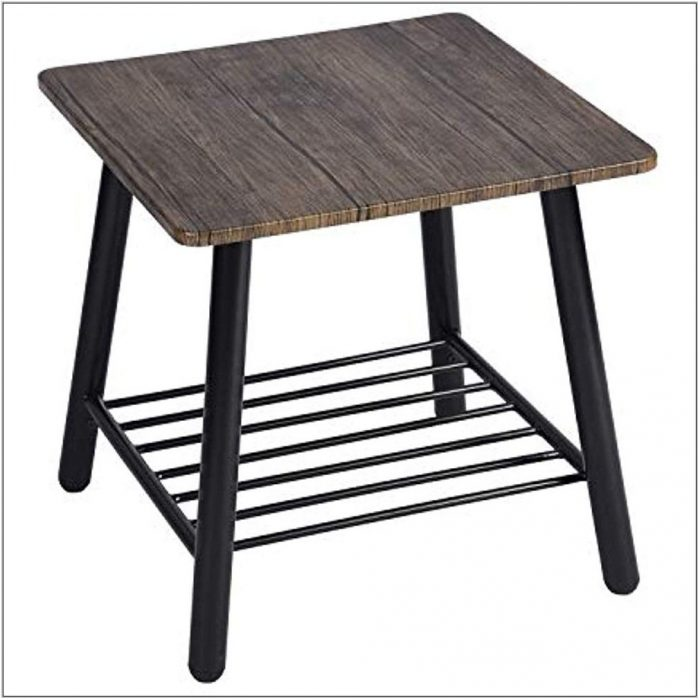 End Tables For Living Room With Storage