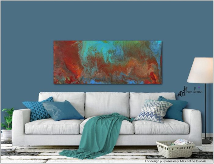 Extra Large Pictures For Living Room