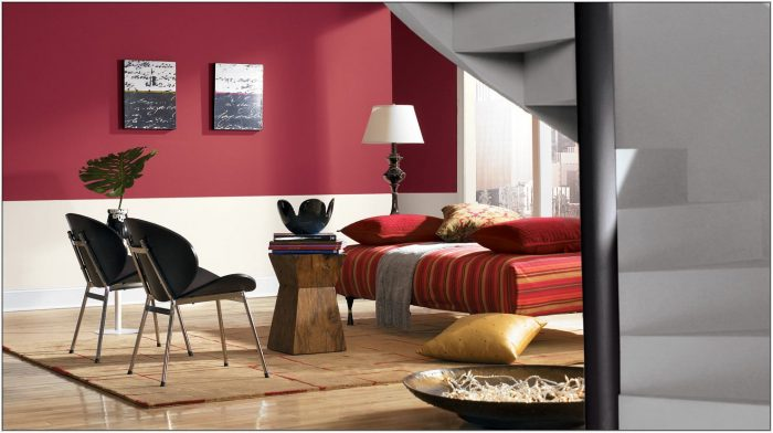 For Living Room Colors