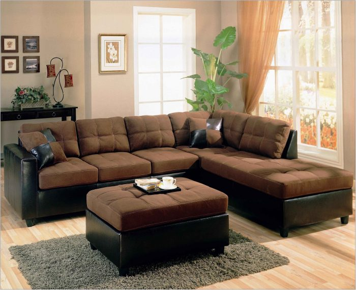 Furniture Set For Small Living Room