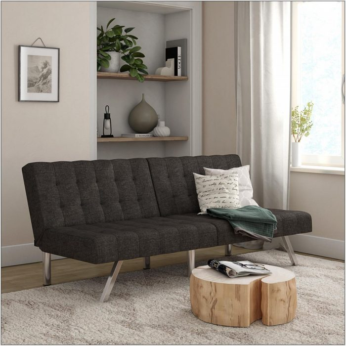 Futon Couch Living Room