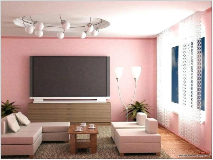 House Living Room Colors