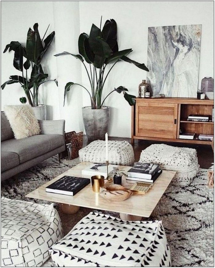 Ideas For Furniture In Small Living Room